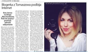 Artykuł Ewa Jarosz