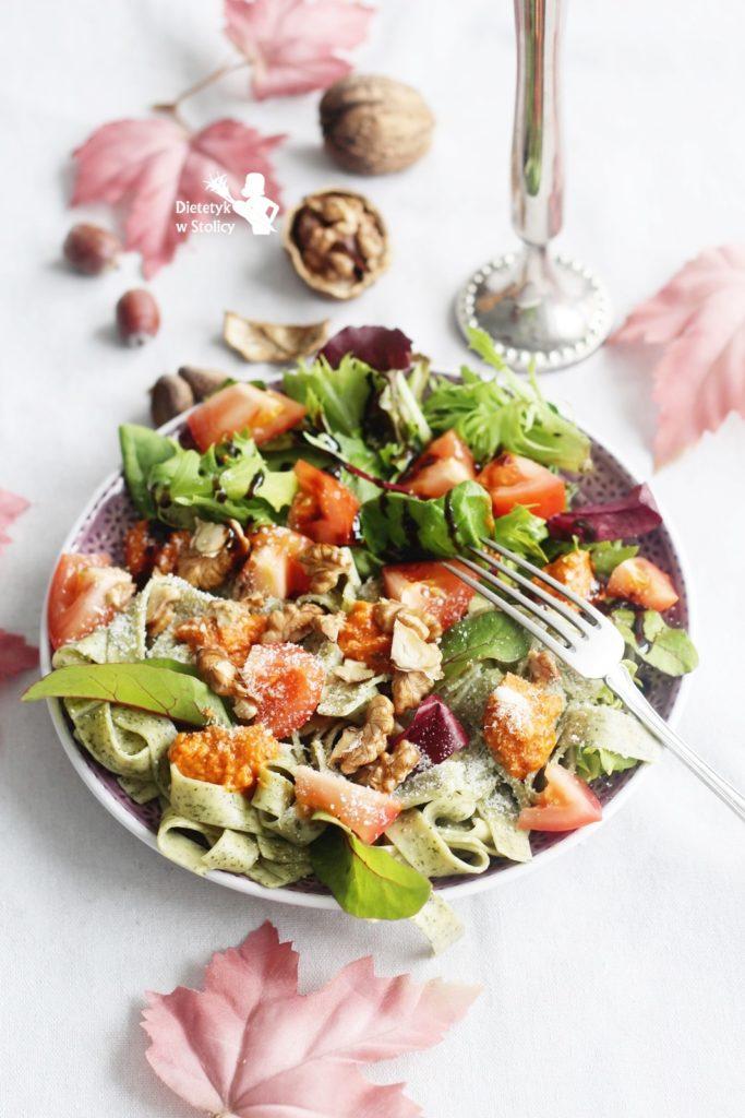 makaron-z-pesto-pomidorami-4-dietetyk-w-stolicy